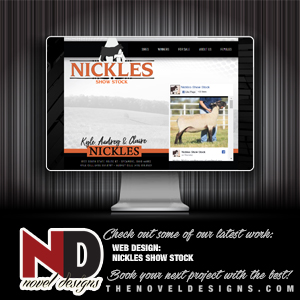 Nickles Show Stock